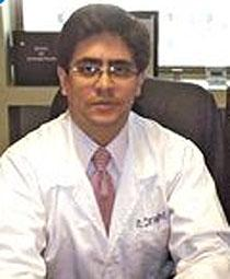 The Doctor - Hugo H. Cortes MD Plastic Surgeon - Dr. Hugo Cortes Ochoa