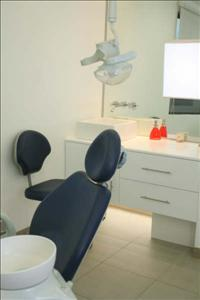 Consultation Room 3 - Dental Cosmetics Costa Rica