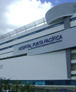Hospital Punta Pacifica