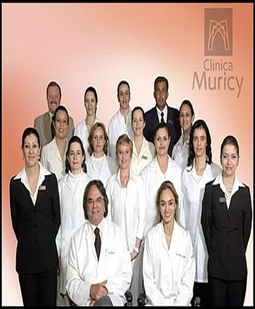 Muricy Clinic