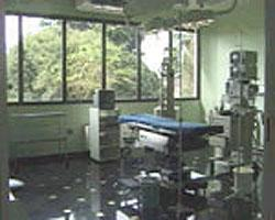 Surgical Center - Clinica Athena