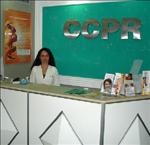 Reception - Center of Plastic Surgery & Rehabilitation