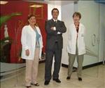 The Doctor and Staff - Dr. Luis Da Cruz