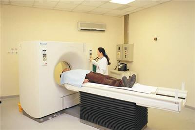 Imaging Department - Istanbul Memorial Hospital