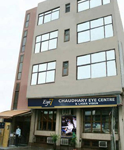Chaudhary Eye Centre & Laser Vision