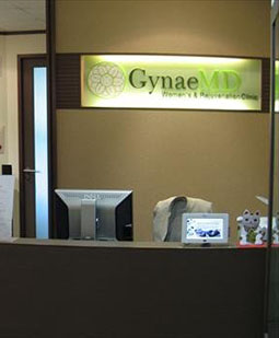 GynaeMD Women's & Rejuvenation Clinic