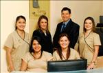 The Doctor and Staff - Centro Fecundar Costa Rica