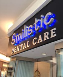 Smilistic Dental