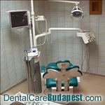 Dental Operation Room - Smilistic Dental Care