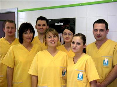 The Staff - The Fedasz Dental Clinic