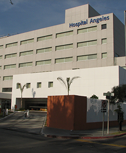 Tijuana Medical Tourism, find a hospital or clinic in Tijuana, Mexico