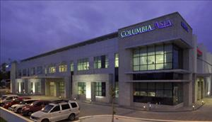 Columbia Asia Referral Hospital