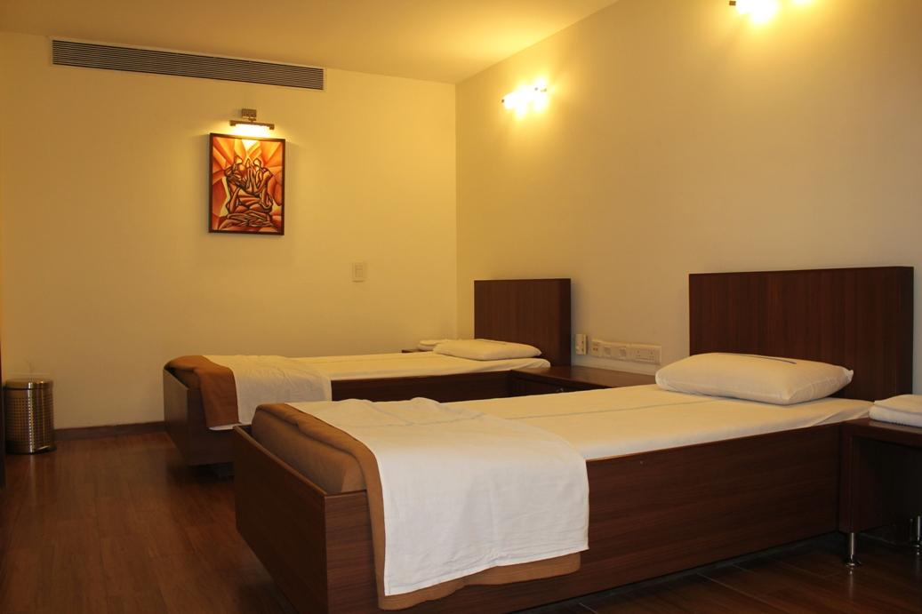 Suite Guest Room - Sevenhills Hospital