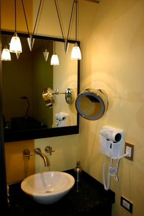 IBC Aparment - Wash Room - International Bio Care Hospital