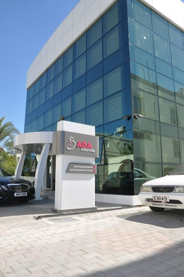 Ada Hospital - Ada IVF International Clinic