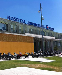 Quirón Madrid University Hospital