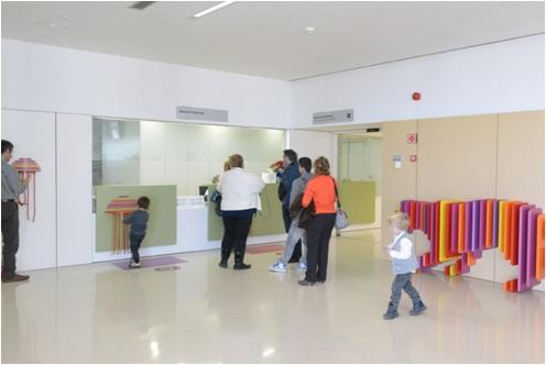 Sant Joan de Déu-Barcelona Children's Hospital