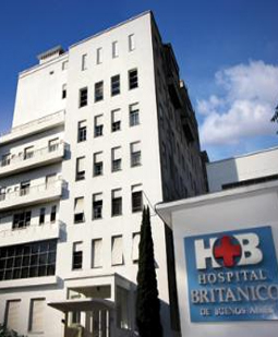 Buenos Aires British Hospital