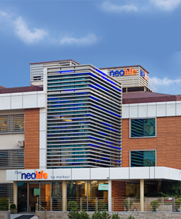 Neolife Oncology Center, Istanbul, Turkey