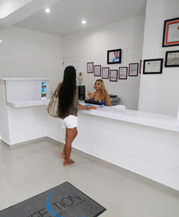 Eye Surgery in Mexico - Medical Tourism Marketplace