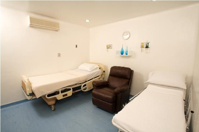 Patient's Room - Perfection Medical Spa & Plastic Surgery