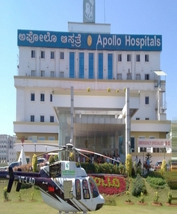 Apollo Hospitals Bangalore