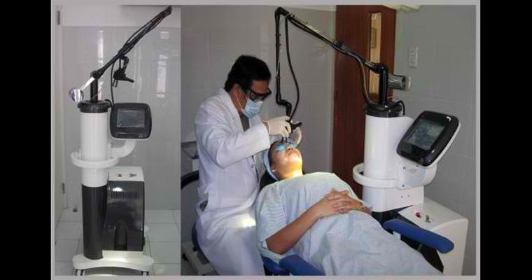 Operation's Room - RVB Cosmetic Surgery and Skin Care Center