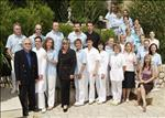 The Doctors and Staff - Terme Selce