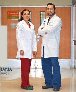 Tijuana Medical Tourism, find a hospital or clinic in