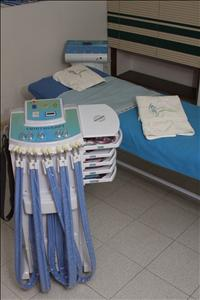 After surgery treatment room - Corpo Perfeito