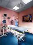 Recovery Room - MITERA General, Maternity-Gynecology & Children's Hospital