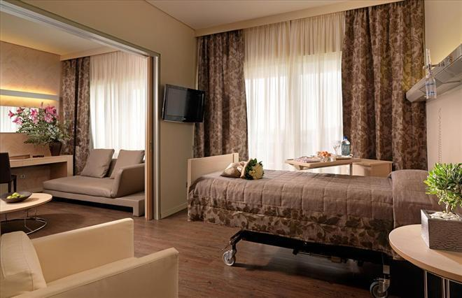 7th Floor Suite - MITERA General, Maternity-Gynecology & Children's Hospital