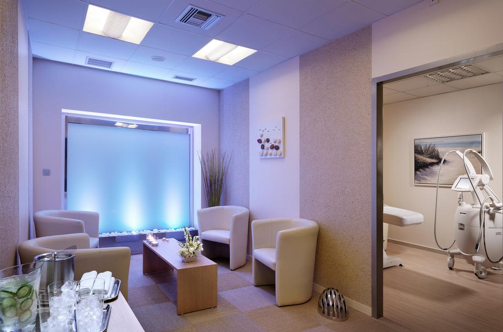 DoCare Lounge - MITERA General, Maternity-Gynecology & Children's Hospital