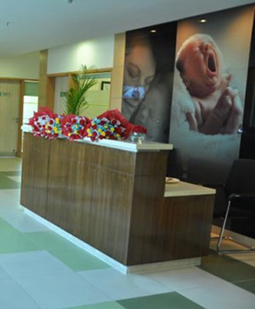 Fortis Bloom IVF Centre