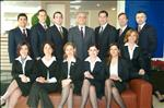 Doctor's Team and Staff - Jinemed Hospital
