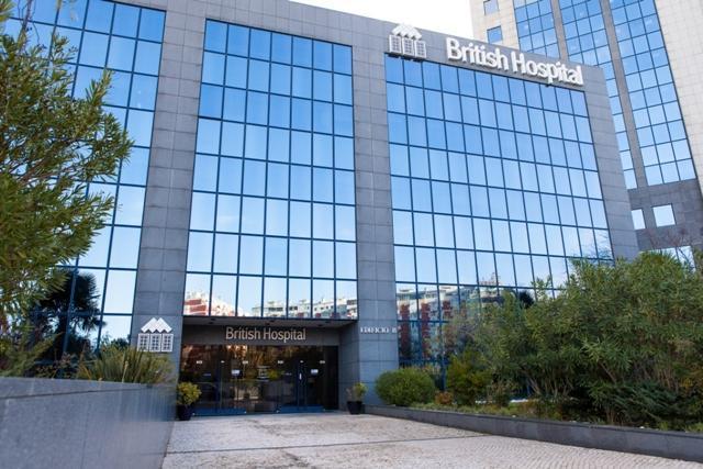 Photo Gallery Of British Hospital Lisbon Xxi Medical