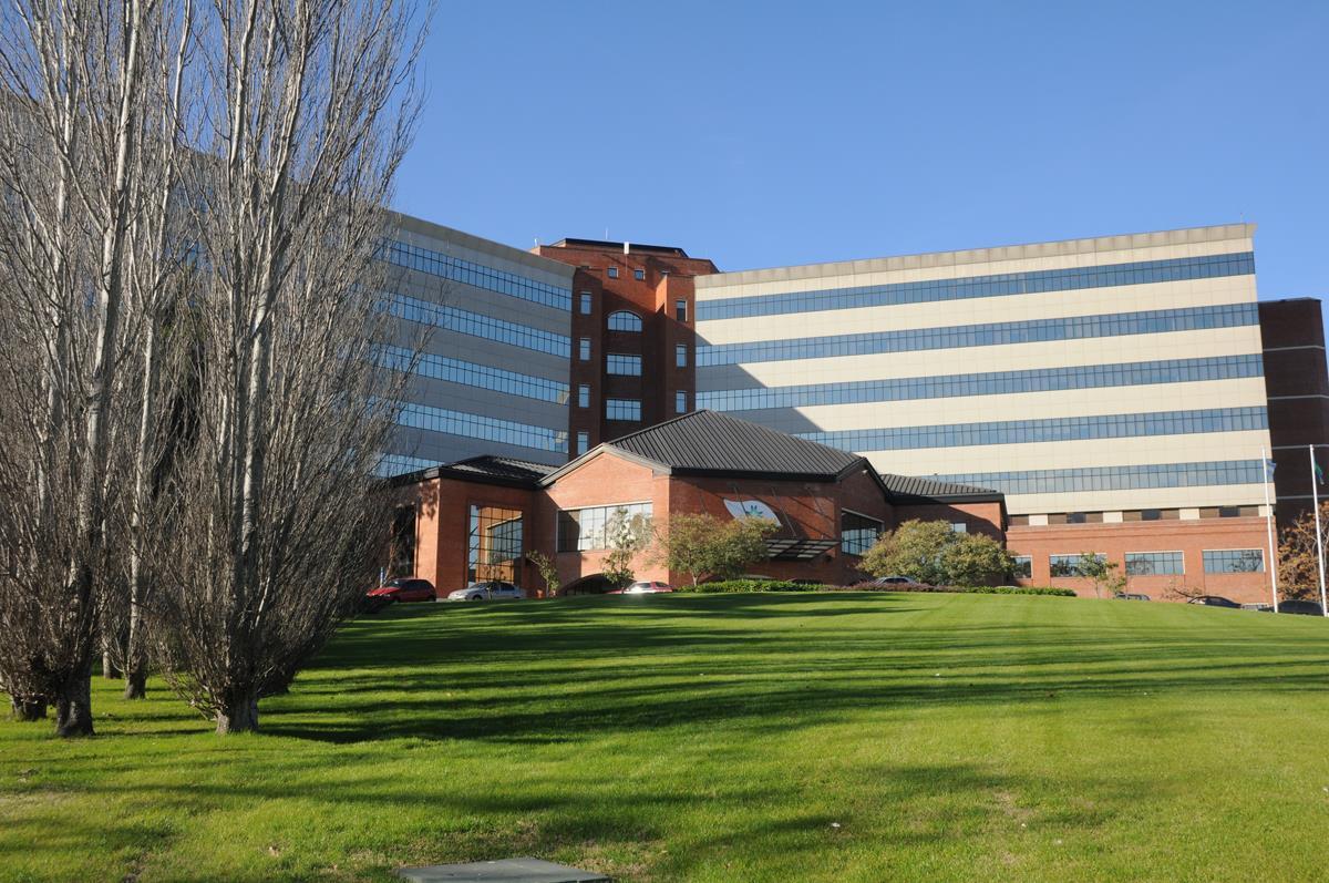 Photo Gallery Of Hospital Universitario Austral Medical