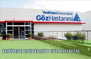 Psychiatrists Staff Yeditepe University Hospital