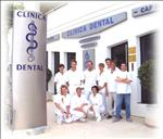 Doctor's and Staff - Clinica Dental Cap Negret