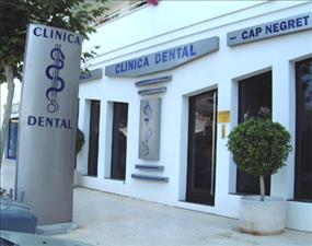 Clinica Dental Cap Negret