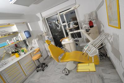 Clinica Dental Alemana Marbella S.L.