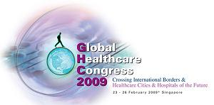 Global Healthcare Congress 2009