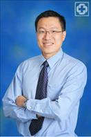Dr. Lee Jan Hau