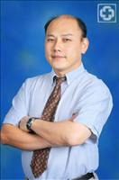 Dr. Tan Chin How