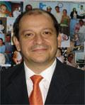 Dr. Claudio Regueyra Edelman, MD., PhD.