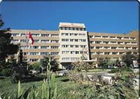 Florence Nightingale Sisli Hospital